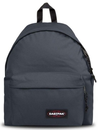 Eastpak padded double - Midnight black