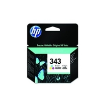 Hp 343 Colour