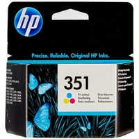 Hp 351 Colour