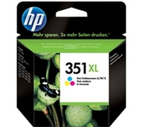 Hp 351XL Colour