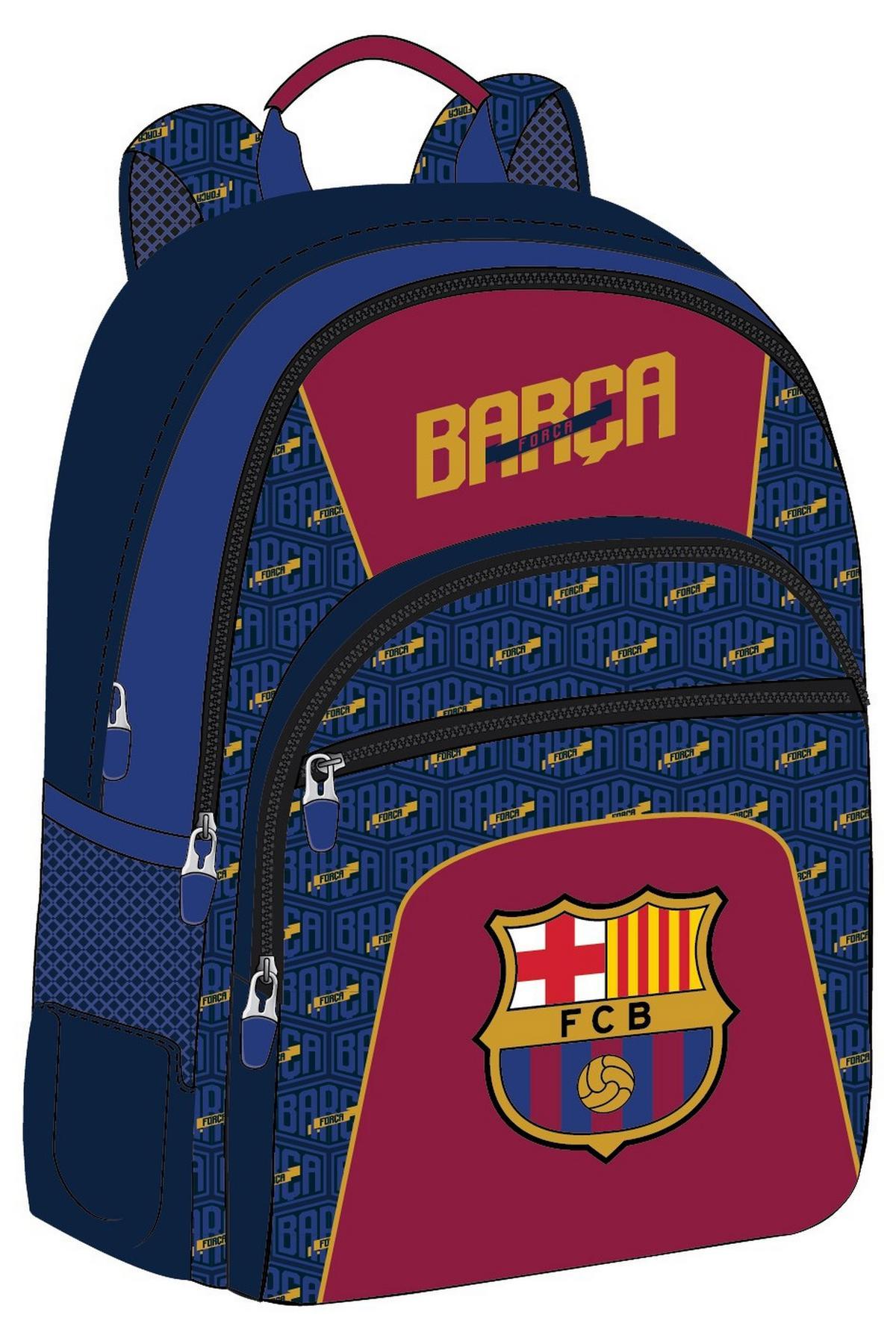 f24a49c204 Τσάντα πλάτης Barca