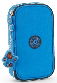 Kipling 50 Pens Blue Green Mix