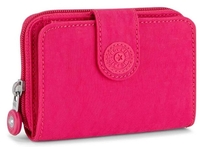 Kipling New Money Cherry pink