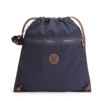 Kipling Supertaboo Blue Tan Block
