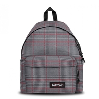 Eastpak padded double - Chertan red