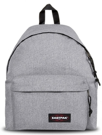 Eastpak padded double - Grey