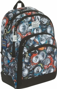 Sportandem Backpack Sport Recycling