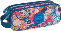 Sportandem Pencil Case Cafil Disco