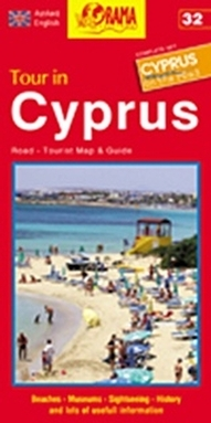 Tour in Cyprus
