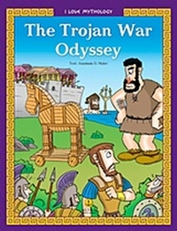 The Trojan War - Odyssey