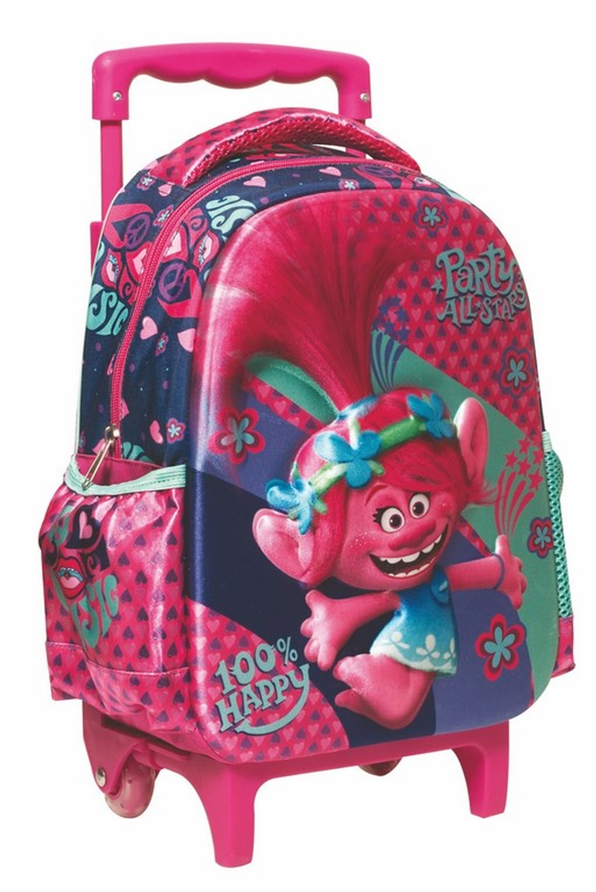 9c91dfa722e Τσάντα τρόλλευ νηπιαγωγείου - Trolls