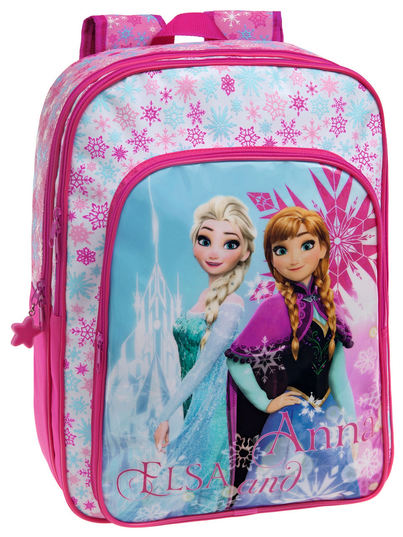 d41d6e5fff Τσάντα πλάτης δημοτικού - Frozen